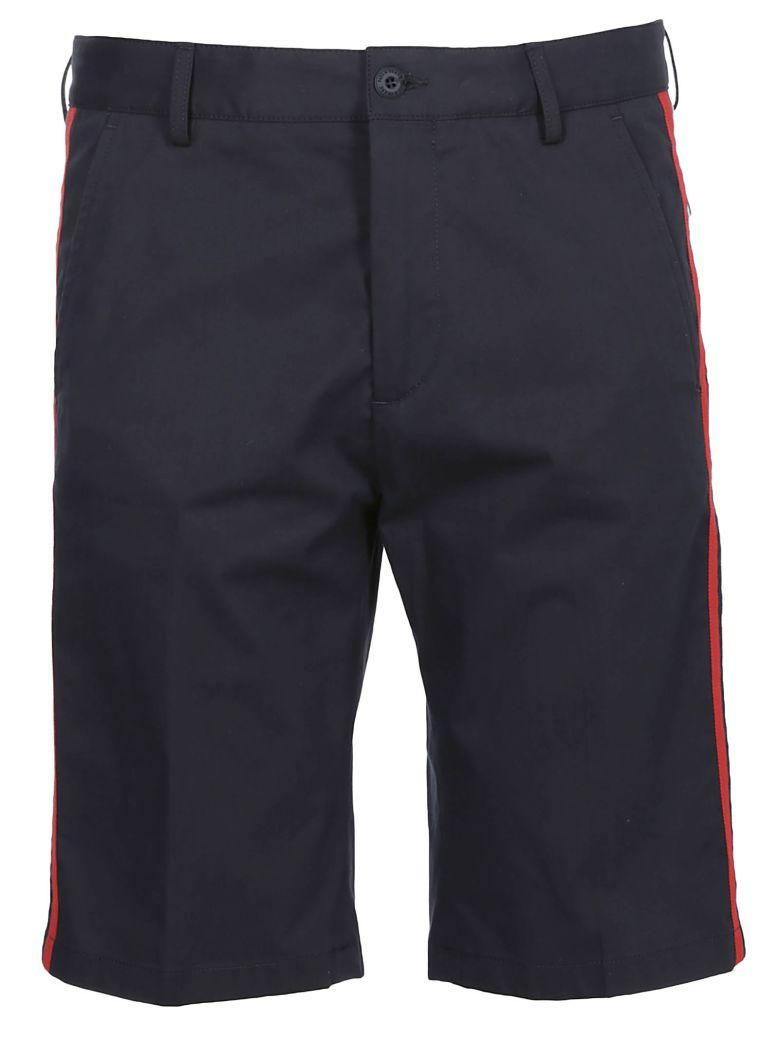 Paul&Shark Tailored Shorts - Blue