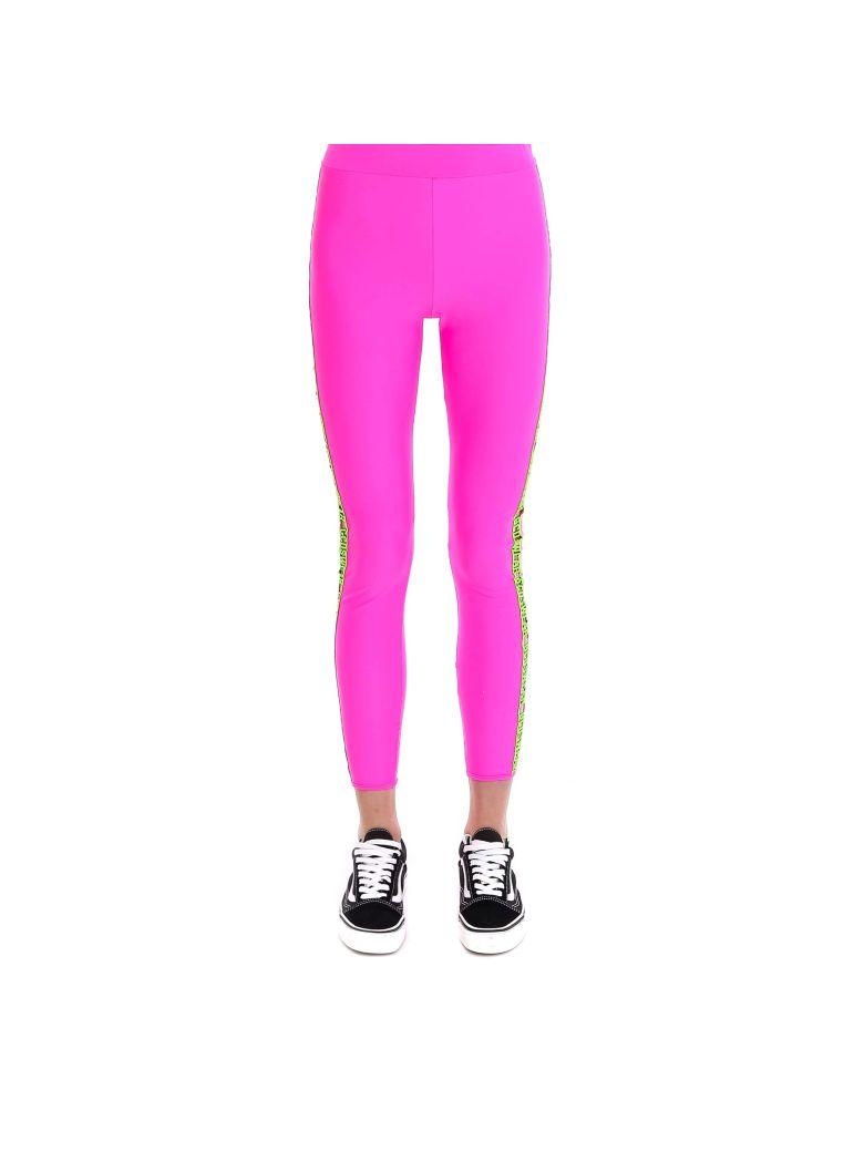 GCDS Leggings - Pink