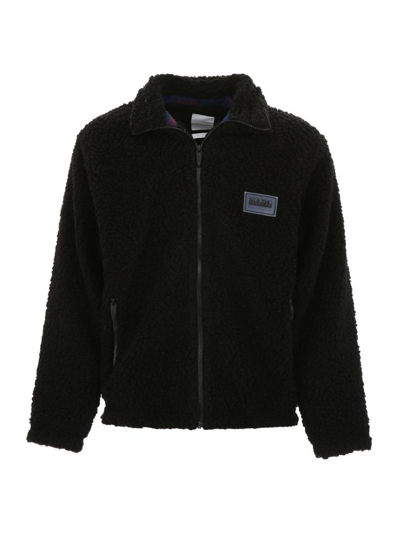 Napa By Martine Rose T-emin Jacket - BLACK|Nero