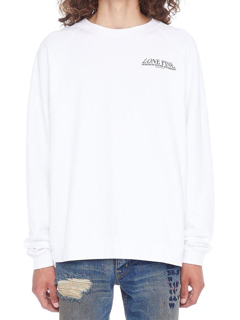 Reese Cooper 'bambi' Sweatshirt - White