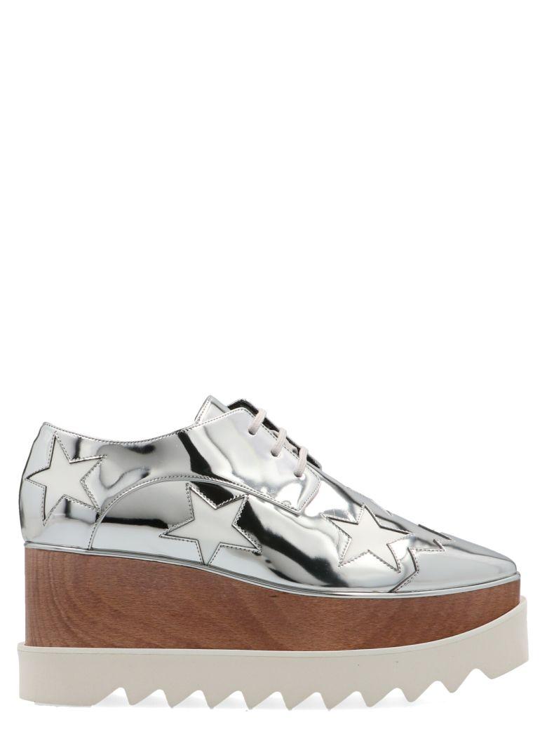 Stella McCartney Shoes - Silver
