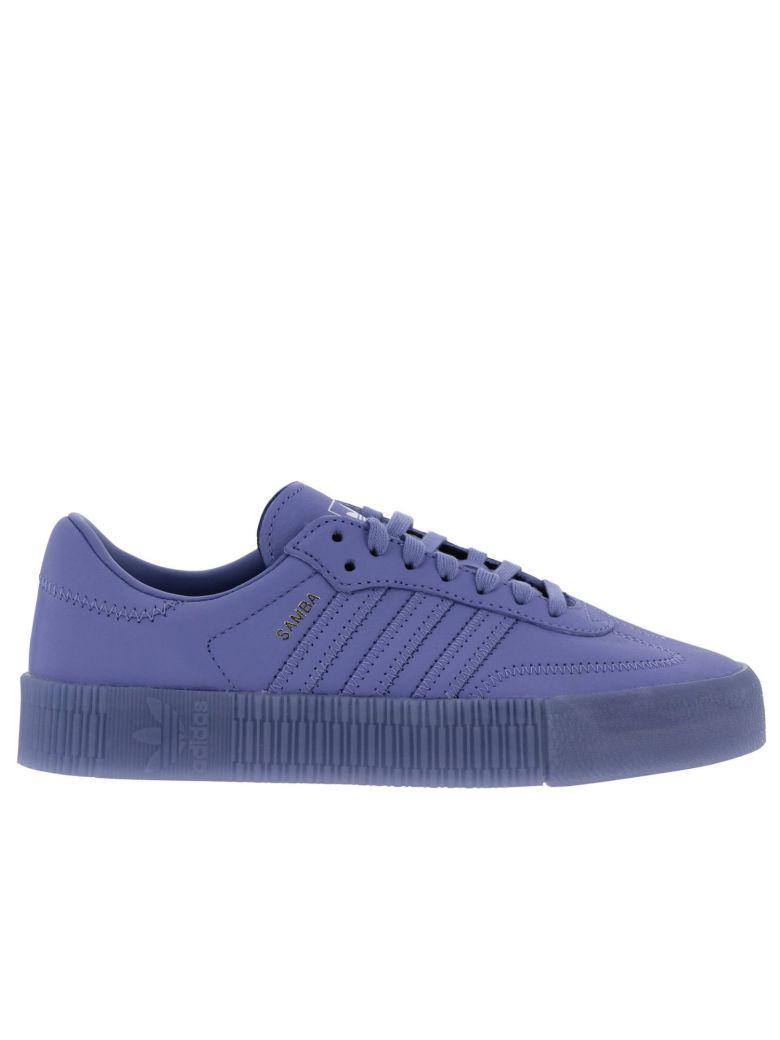 Adidas Originals Sneakers Shoes Women Adidas Originals - royal blue