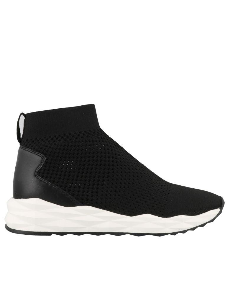 Ash Sound Sneakers - Black