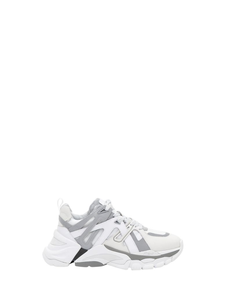 Ash Flash Sneakers - Bianco