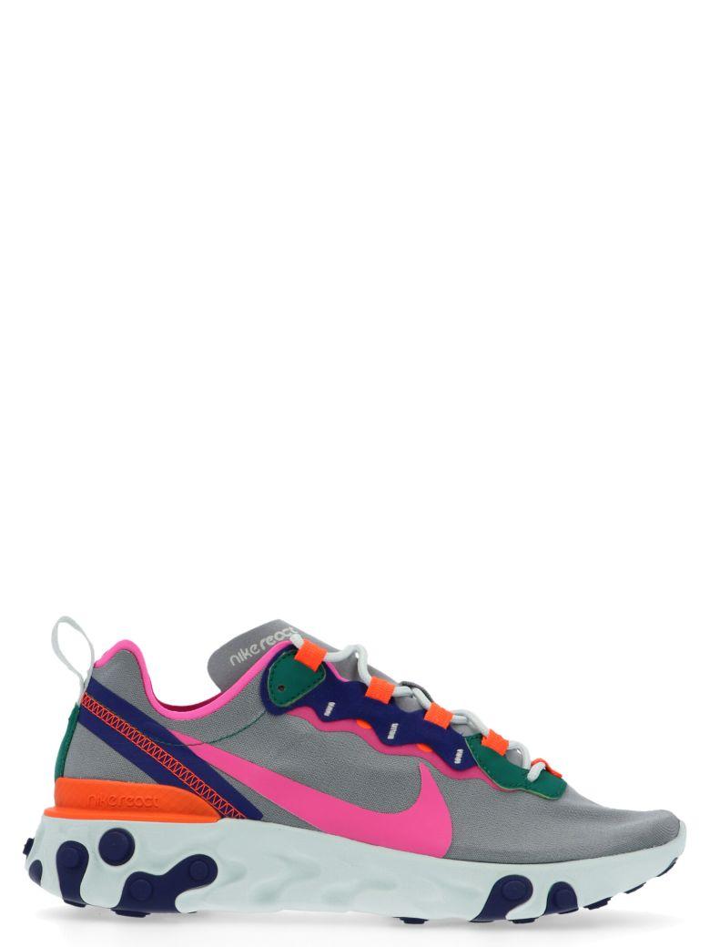 Nike 'react Element  55' Shoes - Multicolor