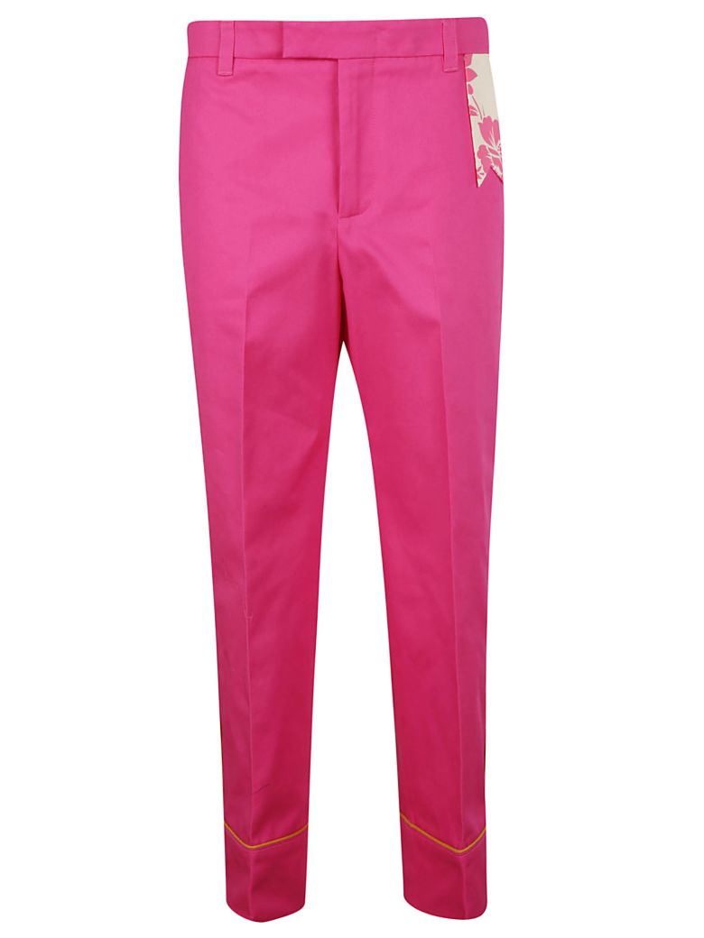 The Gigi Cropped Trousers