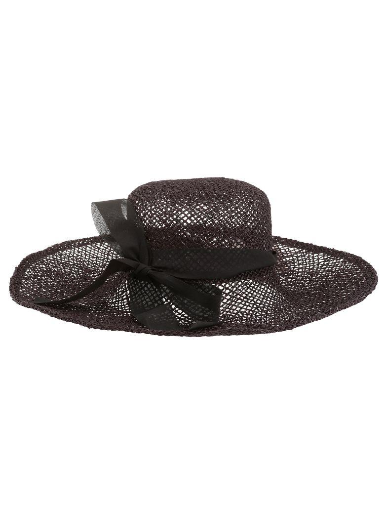 Scha Summertime Big R Hat - BLUE