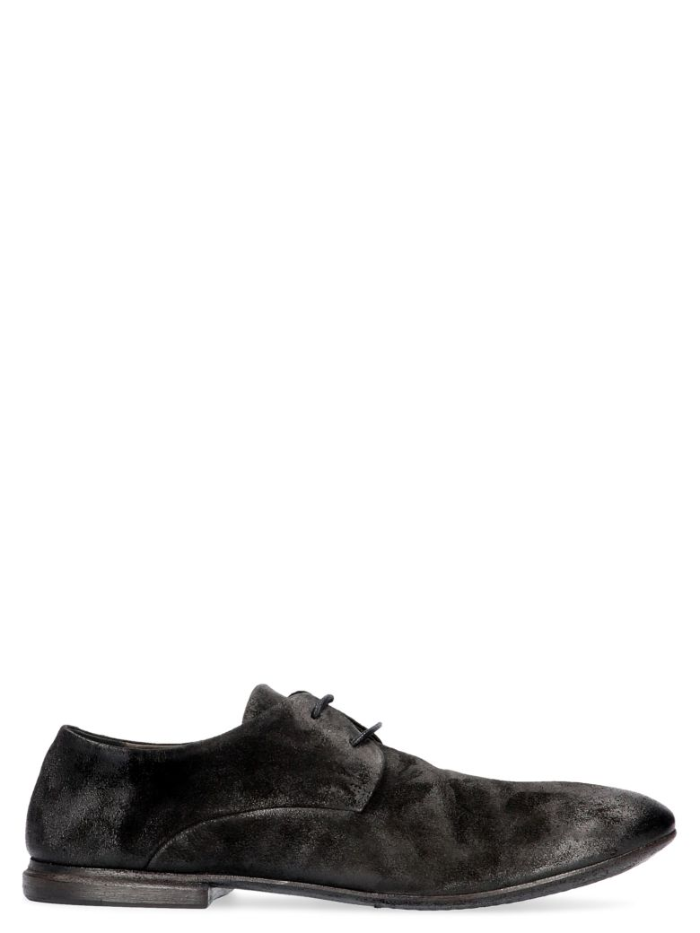 Marsell 'sdense' Shoes - Black