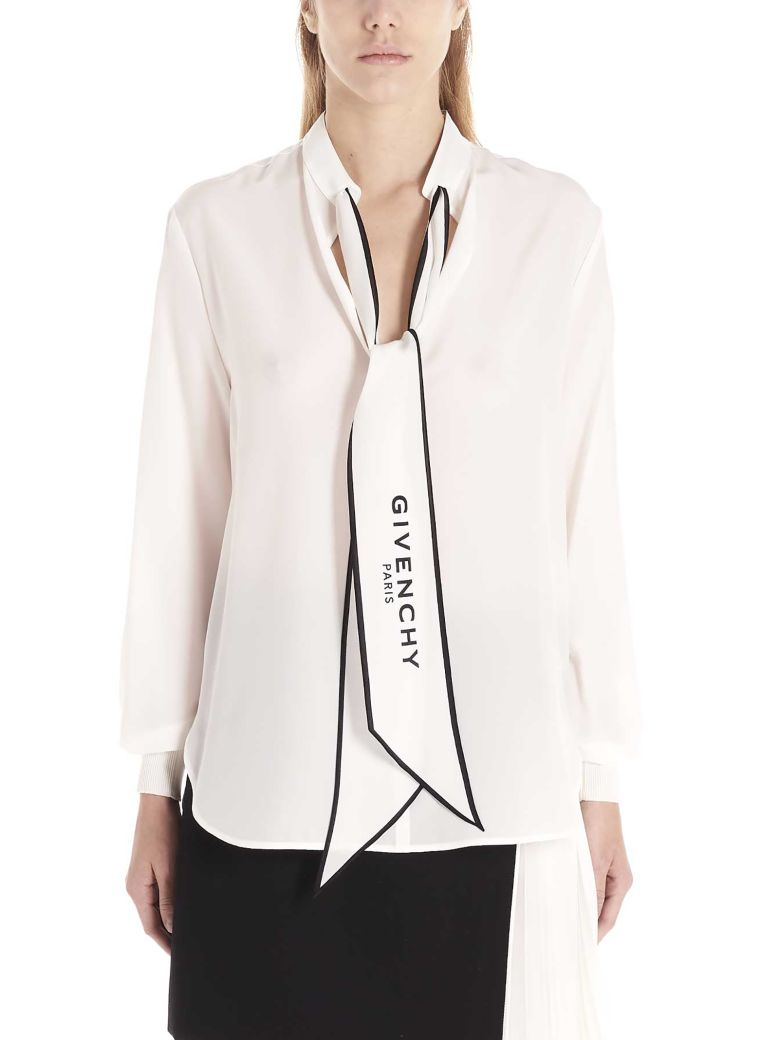 Givenchy Blouse - White