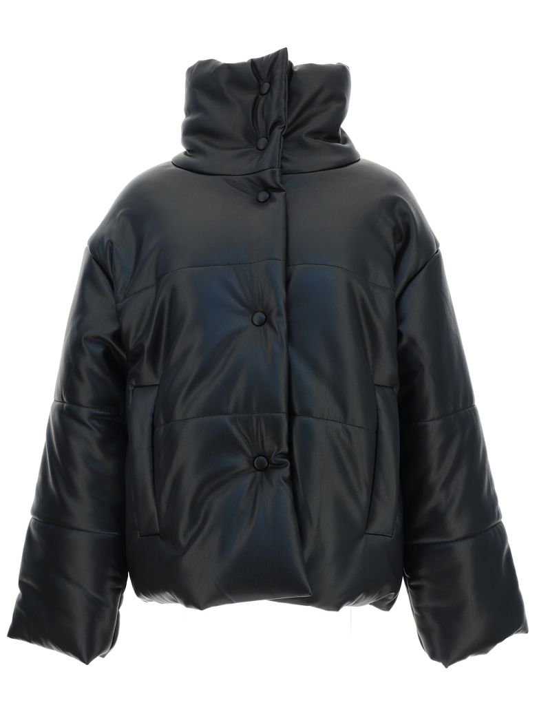Nanushka Jacket - Black