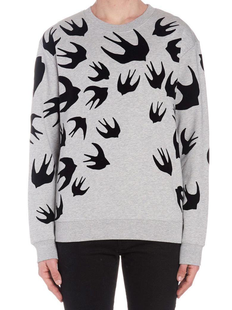 McQ Alexander McQueen Sweatshirt - Grey