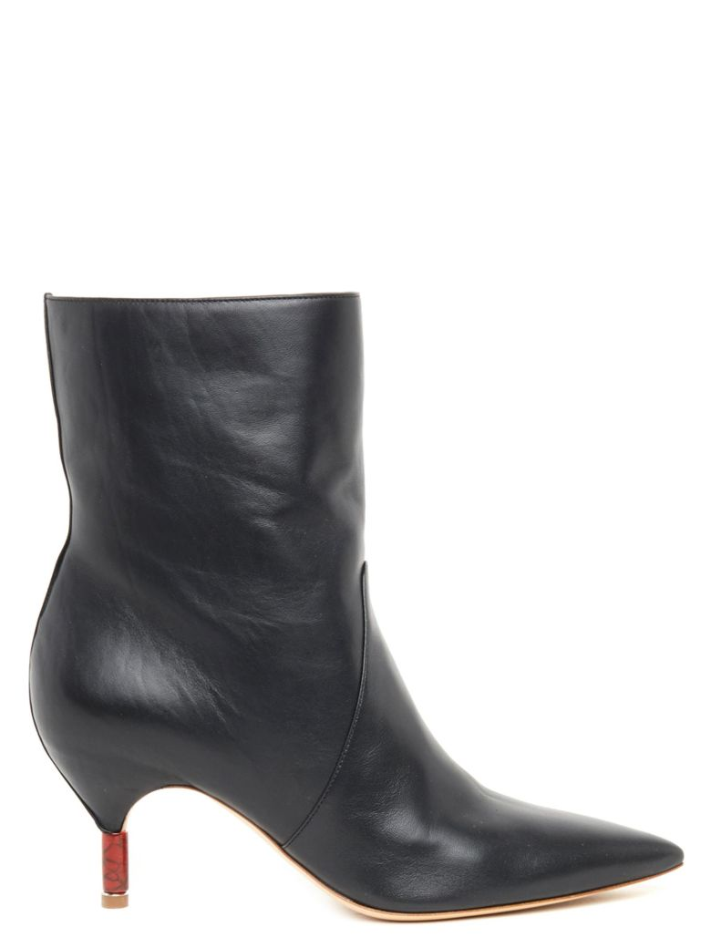 Gabriela Hearst 'mariana' Shoes - Black