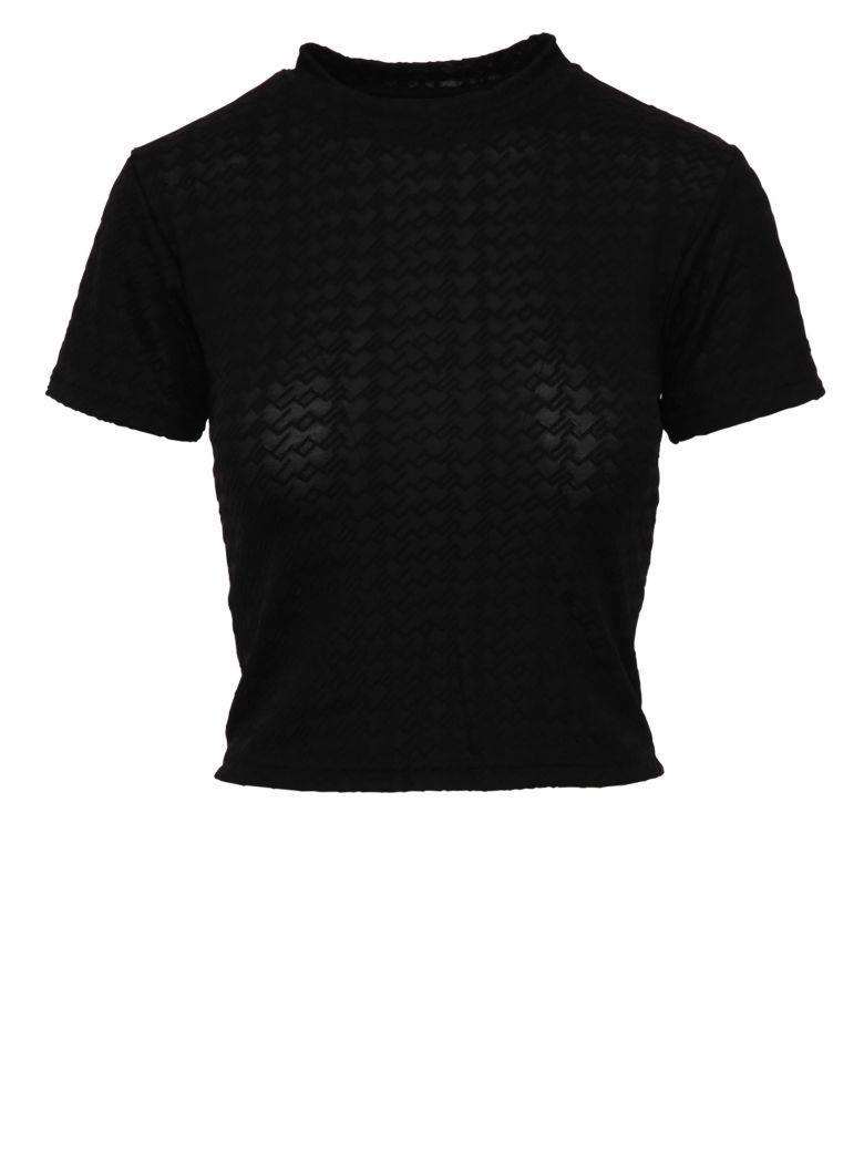 GCDS T-shirt - Black