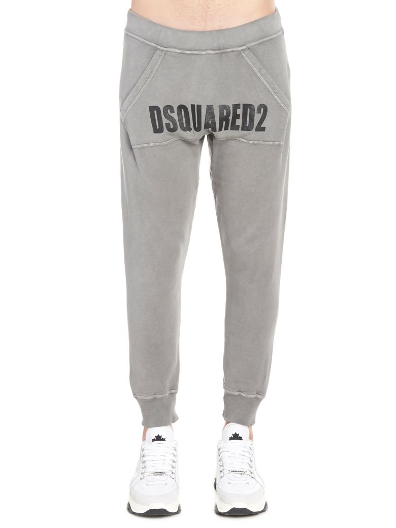 Dsquared2 Pants - Grey