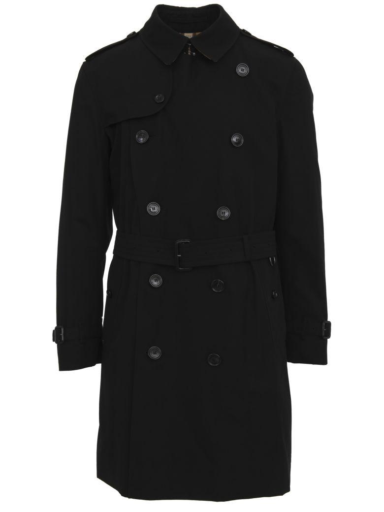 Burberry Trench Coat - Black