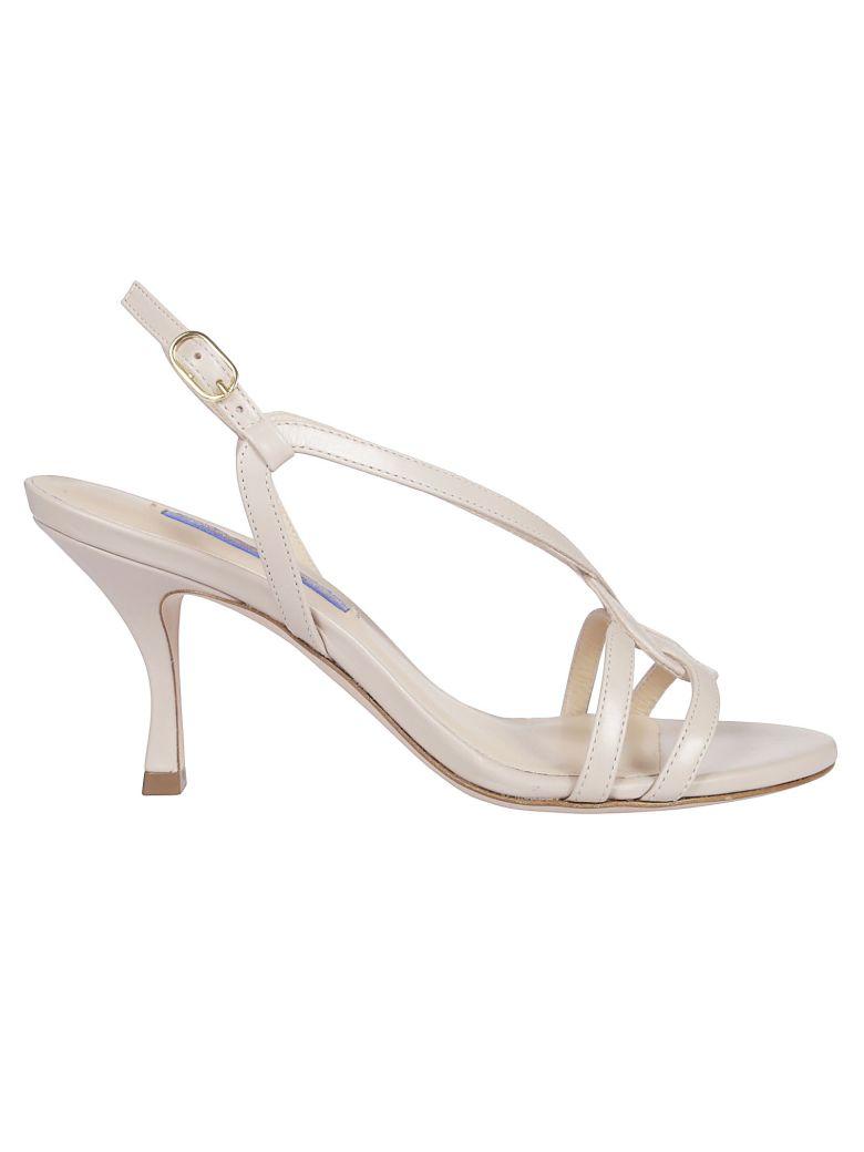 Stuart Weitzman Clarice Sandals - Basic