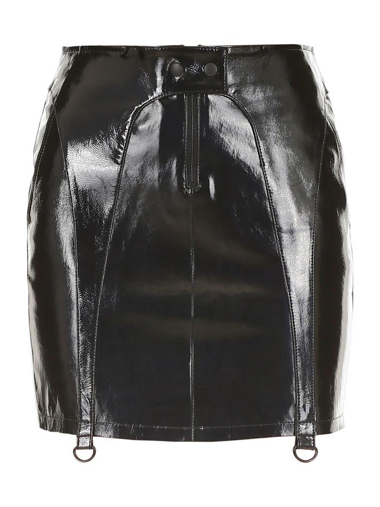 RTA Zander Mini Skirt - Basic