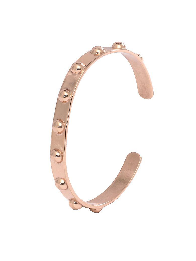 Federica Tosi Bracelet Spike - GOLD PLATED