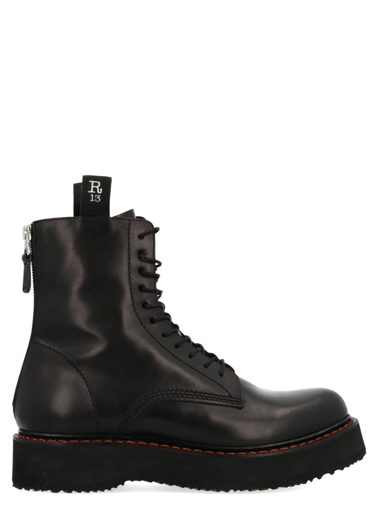 R13 Boots | italist, ALWAYS LIKE A SALE