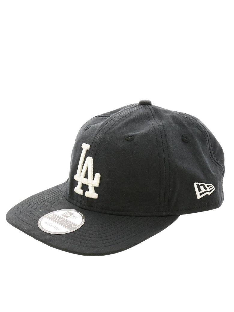 New Era Hat Hat Men New Era - black