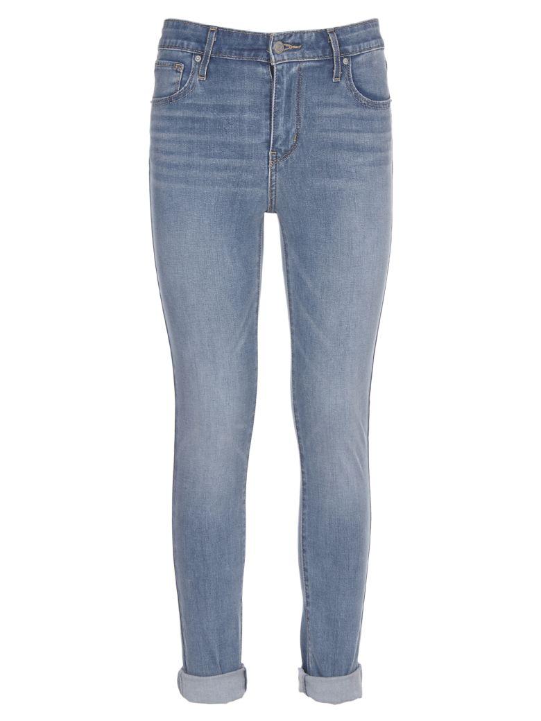Levi's Slim Fit Jeans - Denim