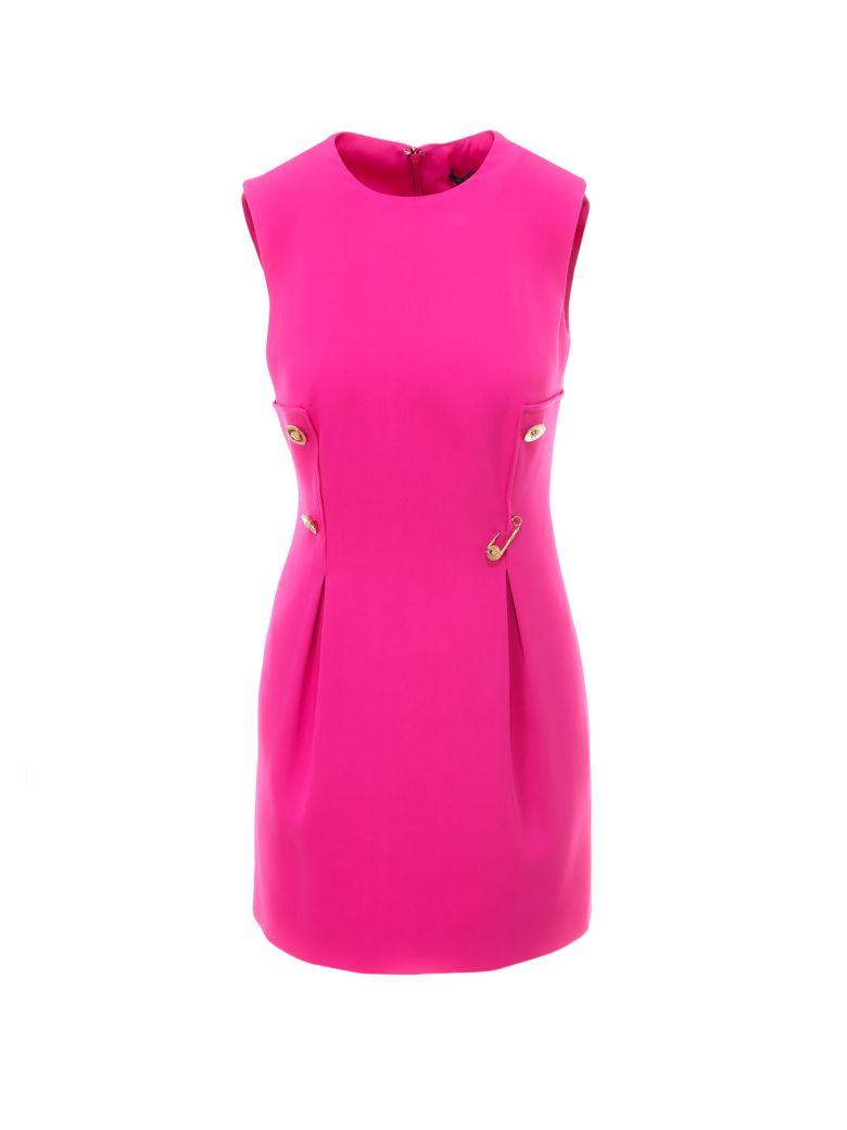 Versace Dress - Pink