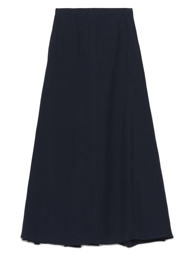 Jil Sander Skirt - Blue