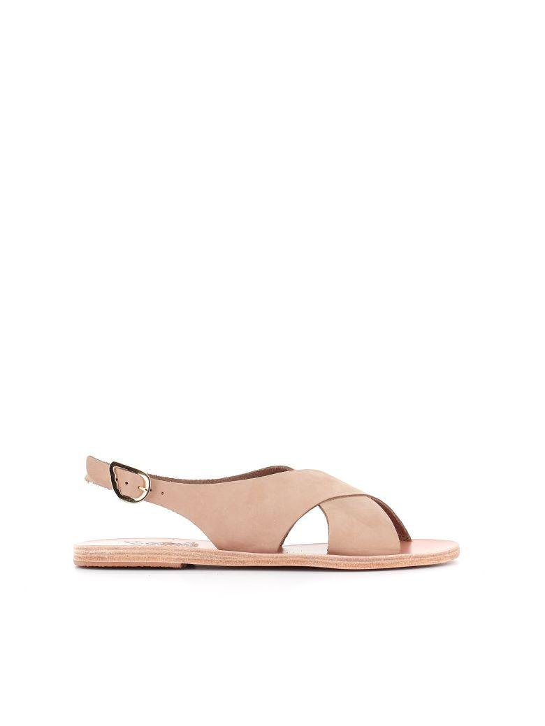 "Ancient Greek Sandals Sandals ""maria"" - Beige"