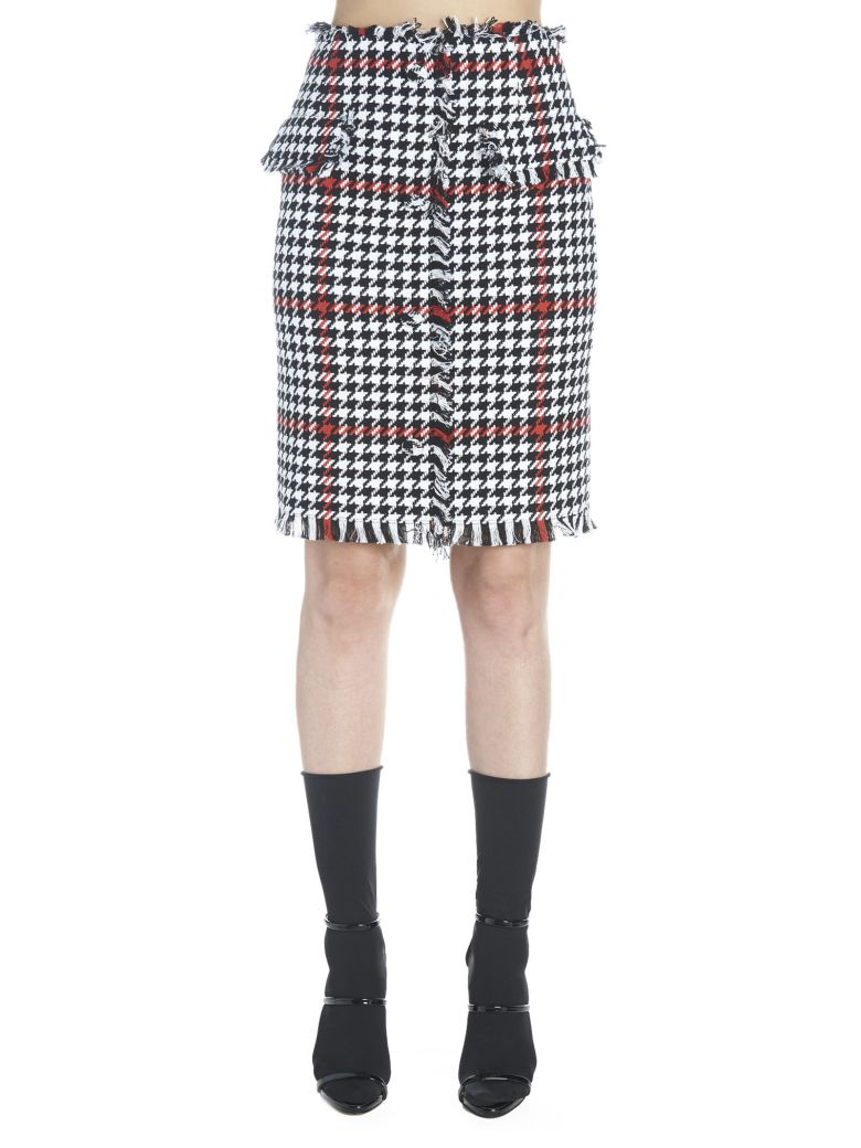 MSGM Skirt - Multicolor