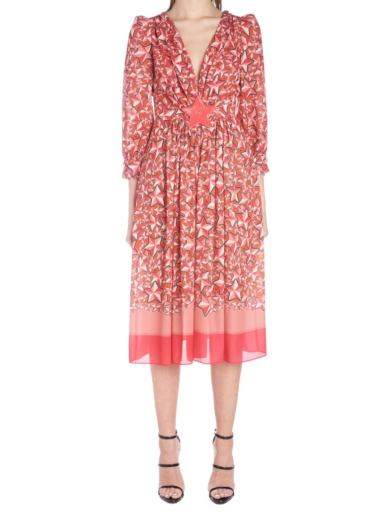 Elisabetta Franchi Celyn B. Dress - Multicolor