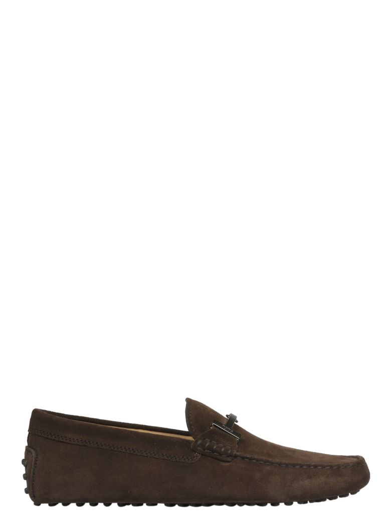 Tod's Gommino Loafers - Basic