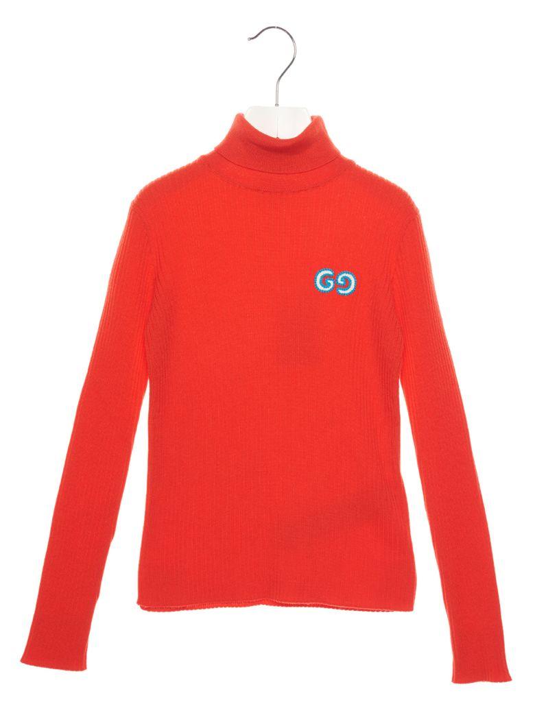 Gucci Sweater - Red