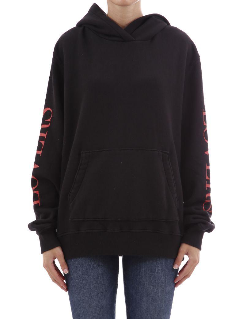 AMIRI Sweatshirt Lovers - Black