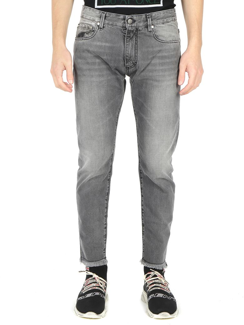 REPRESENT - Jeans - Fog