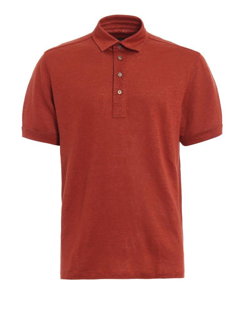Ermenegildo Zegna Classic Polo Shirt - Basic