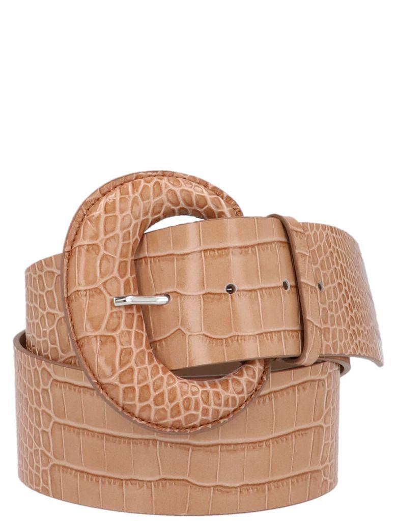 B-Low the Belt 'maura' Belt - Beige