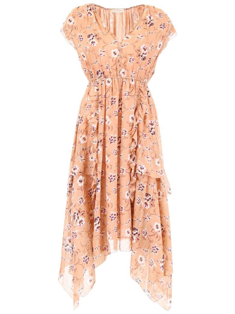 Ulla Johnson Ciel Dress - CAFE (Pink)