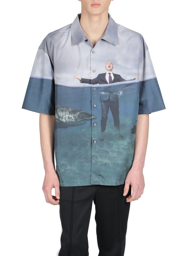 M1992 Shirt - Basic