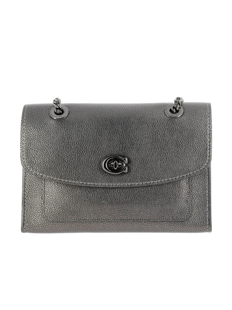 Coach Crossbody Bags Shoulder Bag Women Coach - grey
