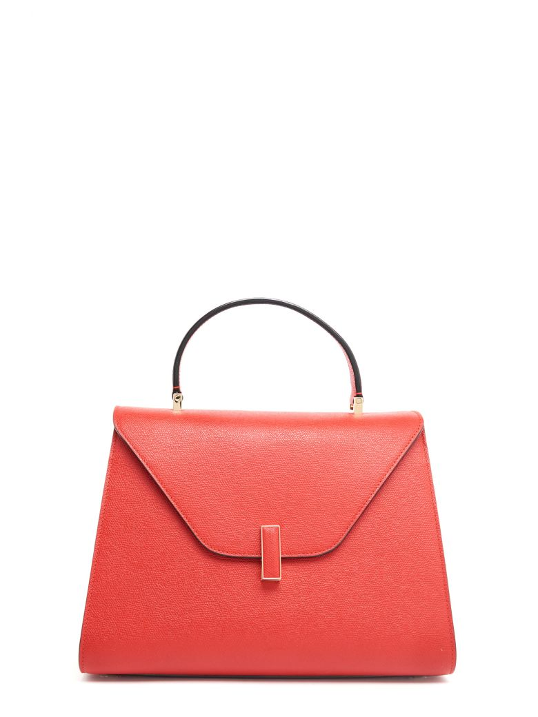Valextra Bag - Red
