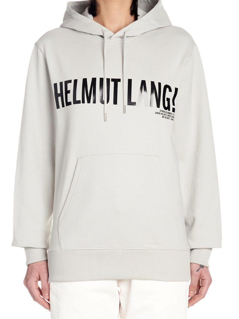 Helmut Lang Hoodie - Gray