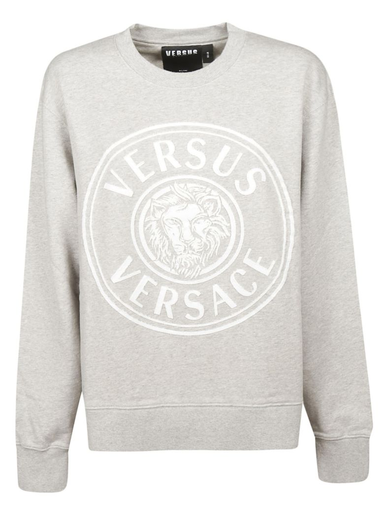 Versus Versace Logo Sweatshirt - Basic