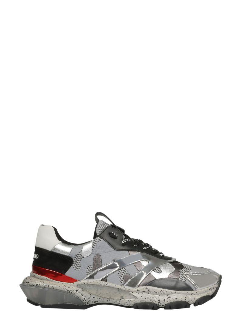 Valentino Garavani Bounce Sneakers - Basic