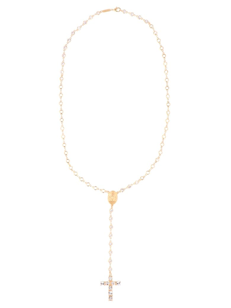Dolce & Gabbana Necklace - Gold