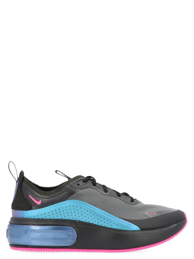 Nike 'air Max Dia Se' Shoes - Black