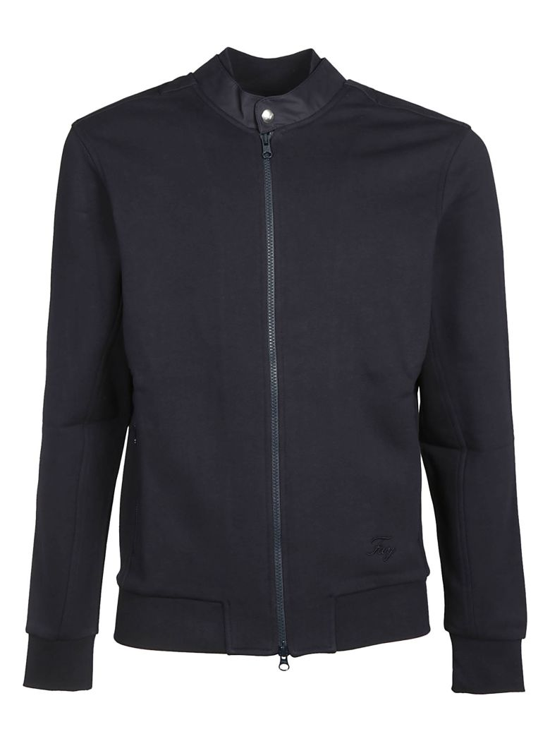 Fay Zipped Jacket - Basic