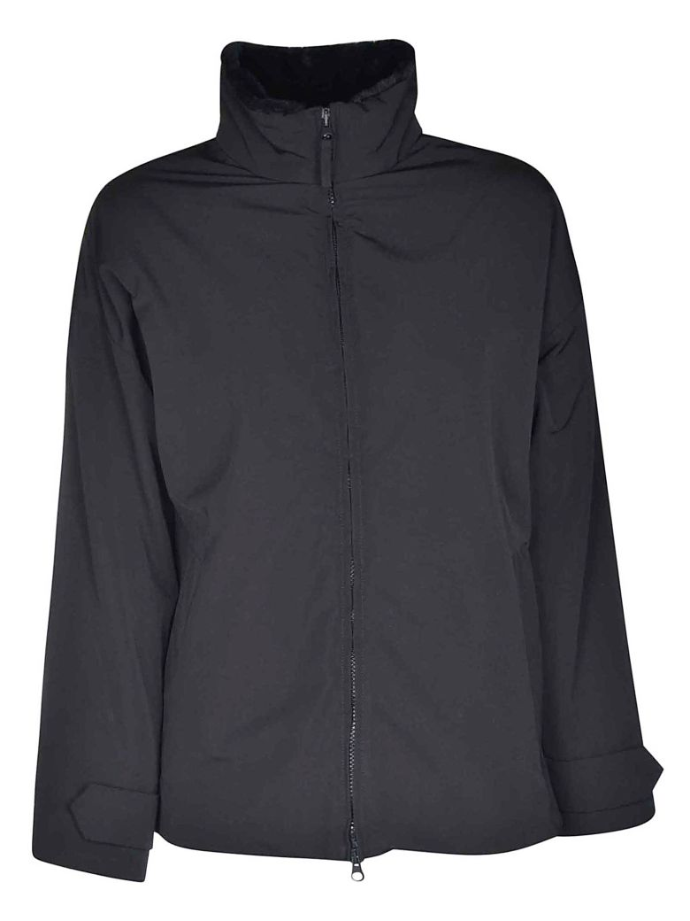 Aspesi Zipped Jacket - Black