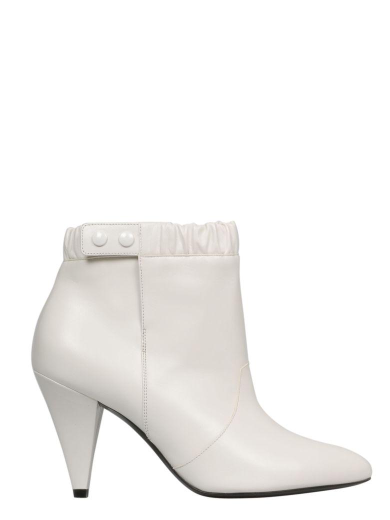 Celine Triangle Heel Boots - Bc