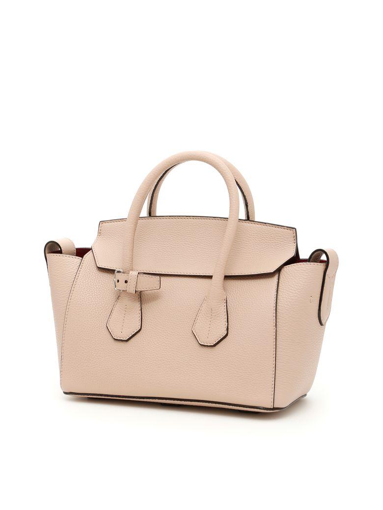 Bally Small Sommet Bag - SKIN 16 (Pink)