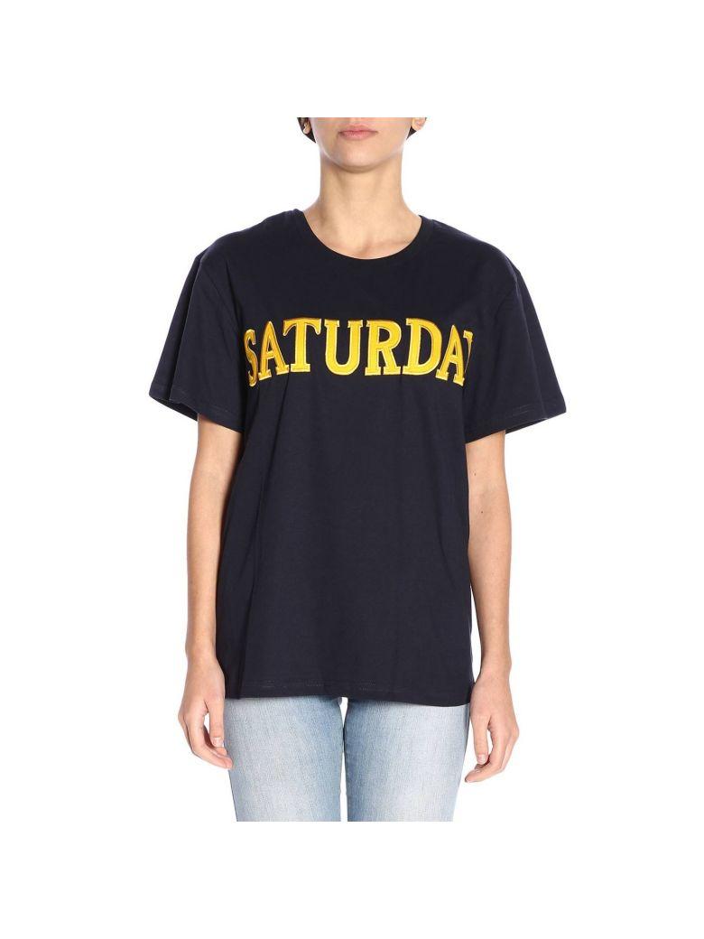 Alberta Ferretti T-shirt T-shirt Women Alberta Ferretti - blue